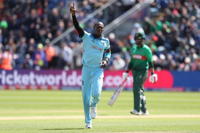 Jofra Archer is set to face West Indies on Friday
